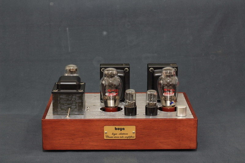 300B single-ended Vacuum / Valve Tube Integrated Amplifier Audio HiFi Stereo amp music hall pure handmade hi fi psvane 300b tube amplifier audio stereo dual channel single ended amp 8w 2 finished product
