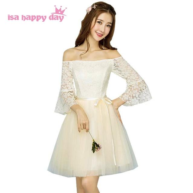 Formal Dresses Short Length
