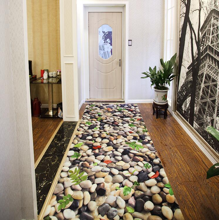 Printing 3d Carpet Cobblestone Rugs And Carpets For Home
