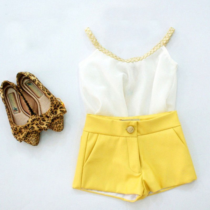 85c5089ffe best top 10 yellow outfit for toddler girl list and get free ...