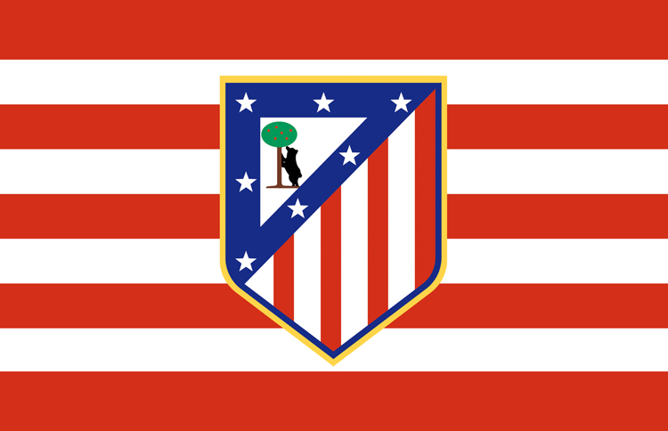 Club Atlético Boca Juniors flag 3X5/'