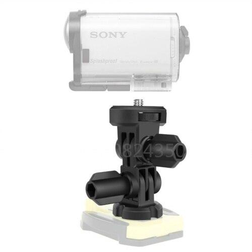 DZ-AMK1 brazo kit para Sony acción Cámara montaje de brazo HDR-AS100V/AS30V/AS20/para Yi/para sjcam /para gopro