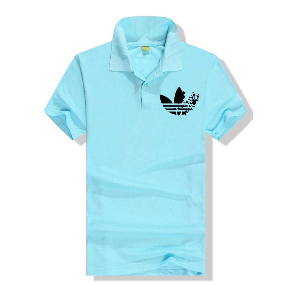 Stefan janoski 2019 Breathable Men's   Polo   Shirt Men Desiger   Polos   Men Quick drying Short Sleeve shirt Clothes jerseys golftennis