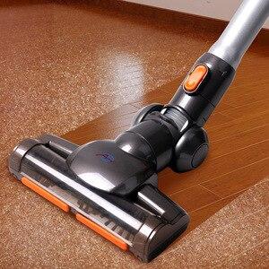 Image 1 - Electric Motorized Floor Brush Nozzle Turbo Brush for dyson DC44 45 58 59 61 DC62 74 V6 trigger Animal Motorhead parts Cordless