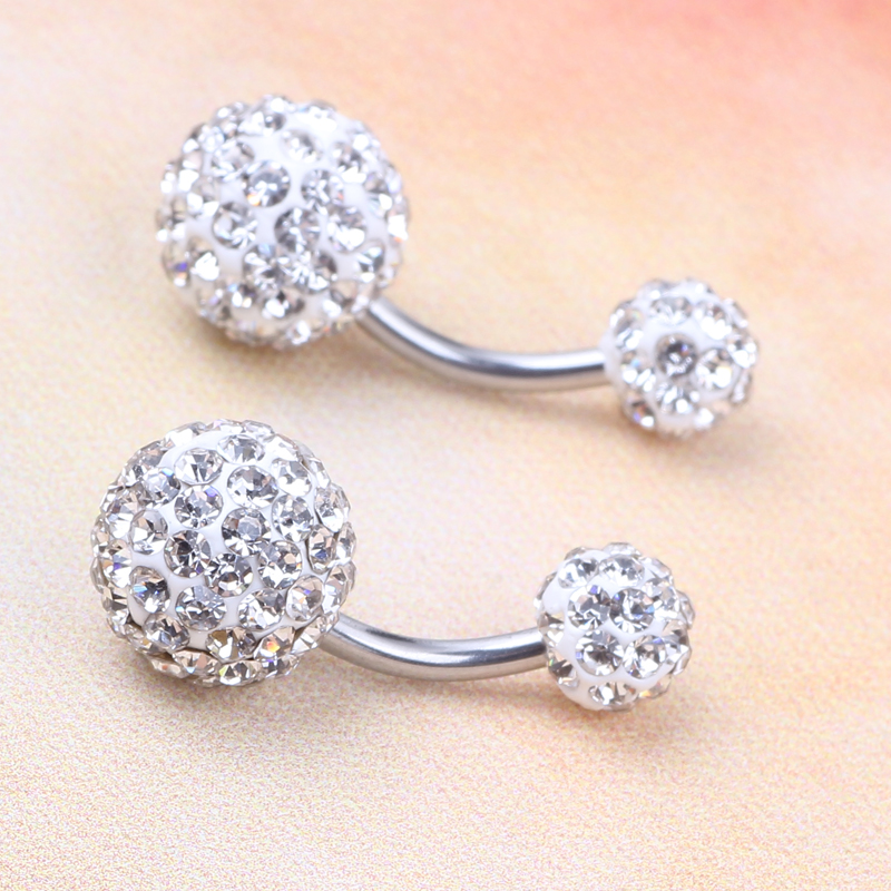 Aliexpresscom  Buy Navel Belly Button Ring Barbell -3293