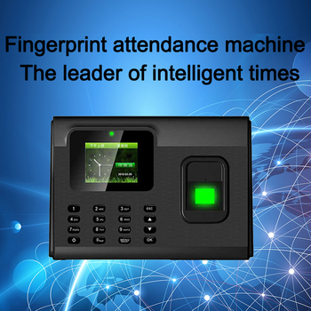 Eseye Biometric Fingerprint Time Attendance TCP/IP USB Fingerprint Reader Access Control Time Clock Employees Time Attendance цена 2017