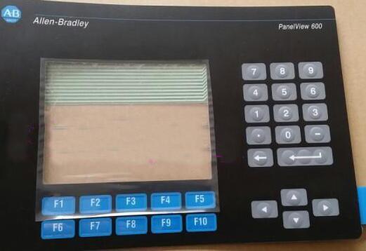 все цены на 2711-B6C5 Panelview600 Keypad Membrane  Brand new онлайн