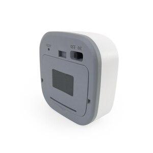 Image 3 - Lonsonho Tuya Smart Wifi Pir Motion Sensor Alarm Infrarood Motion Detector Smart Leven App