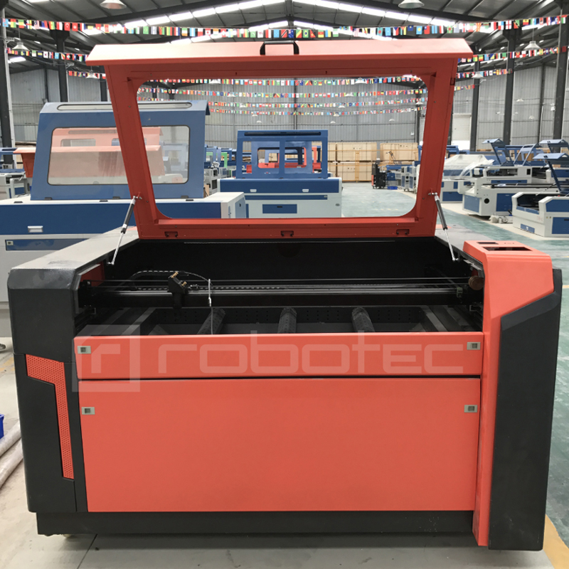 Homemade Cnc Laser, Diy Laser Cnc Robotec Machine For Cutting Show