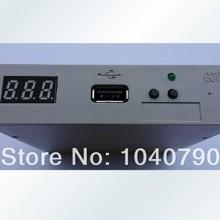 SFR1M44-U100 нормальная версия 3,5 дюймов 1,44 МБ USB SSD дисковод эмулятор GOTEK