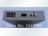 Free Shipping SFR1M44 U100 Normal Version 3 5 Inch 1 44MB USB SSD FLOPPY DRIVE EMULATOR