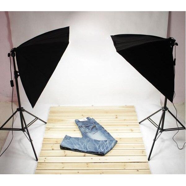 softbox studio lighting photography studio photographic equipment photography light 50 70 softbox set lighting kit set No00DC photography lights studio light set photography light box suitcase photo box photographic equipment 50x50cm no00dc
