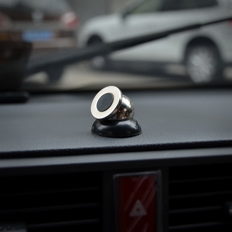 Car Phone Holder - phone magnetic wall mount 4