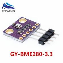 1PCS GY BME280 3 3 precision altimeter atmospheric pressure BME280 sensor module