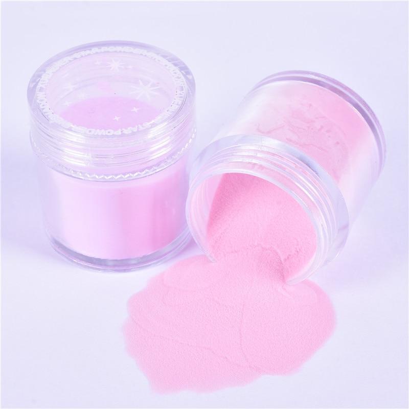 Sloomey Dip Powder Set Nail Polish Glitter Holographic Manicure 10g Nail Art Natural Fast Dry Chrome Pigment Dipping Powder