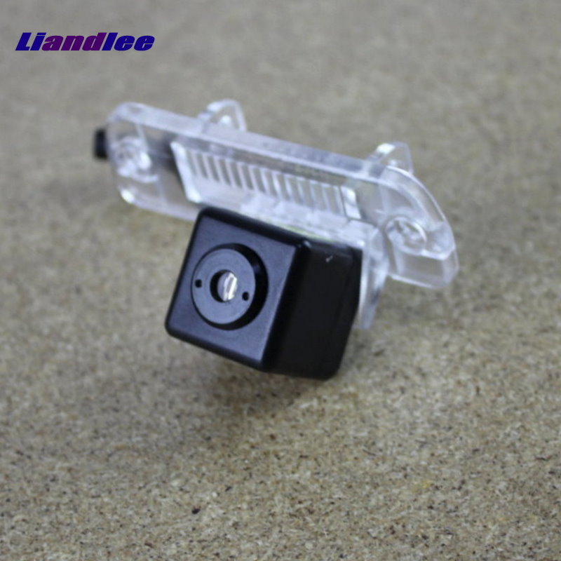 Liandlee For Mercedes Benz R W251 2014 2015 Car Projection Light Prevent Rear end Warning Light Haze Rain Fog Snow Lamps in Signal Lamp from Automobiles Motorcycles