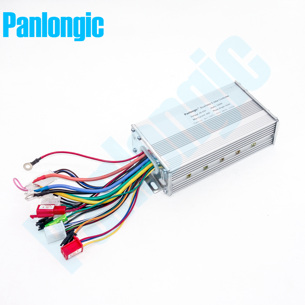 small resolution of 48v 64v 500w electric bicycle e bike scooter hub motor brushless dc bldc motor