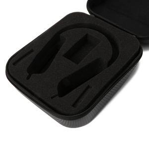 Image 5 - אוזניות קשה אחסון מקרה תיק הגנת אוזניות כיסוי תיבת עבור Sennheiser HD598 HD600 HD650 אוזניות אוזניות