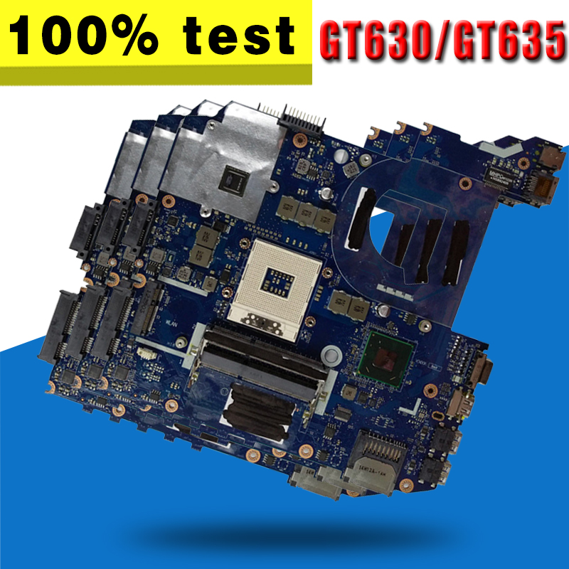 K45VD Motherboard GT630M 2G For ASUS A45V A85V K45VW K45VJ K45VS Laptop motherboard K45VD Mainboard K45VD Motherboard test OK k45vd val40 la 8226p with i3 cpu gt610m 2gb mainboard for asus a85v a45v k45v k45vm k45vd laptop motherboard free shipping