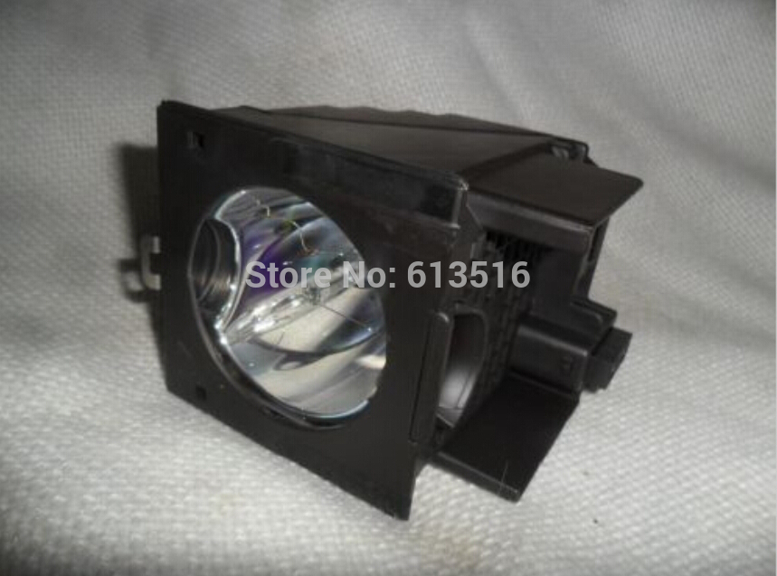 R9842807 Original bare lamp with housing for BARCO OVERVIEW D2 OV-508 OV-513 OV-515 OV-708 OV-713 OV-715 OV-808 OV-815 r9842807 r764741 original projector bulb uhp 132 120 1 0 e22 for barco overview ov 508 overview ov 513 overview ov 515