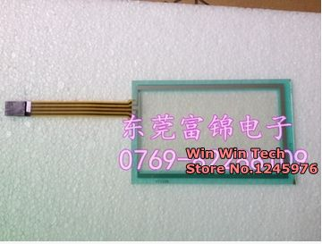 VT155W VT155W00000 Touch plate Touch glass