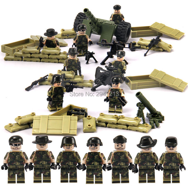 hot us army artillery brigade combat team jungle commando compatible