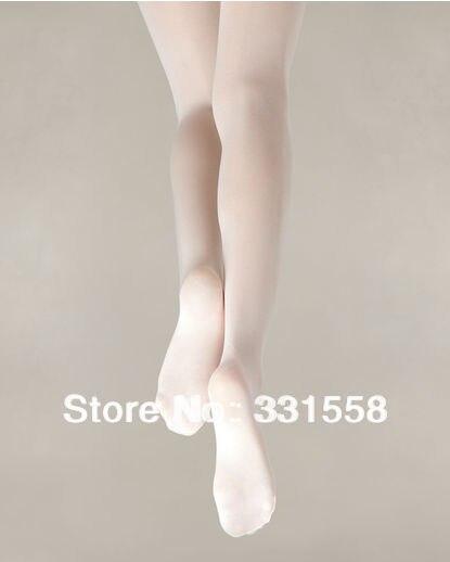 85e5a720e108 ₪Adult Ballet Tights Children Dance Socks pink ballet tights girls ...