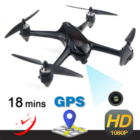JJRC X8 5G WiFi GPS Drone Quadrocopter 300 Meters Distance Positioning 1080P Professional Camera Quadcopter With Camera