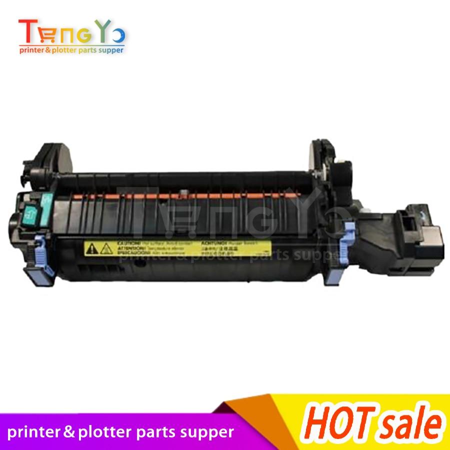 100% de prueba para HP CP4025 / 4525 conjunto de fusor RM1-5550-000CN - Electrónica de oficina