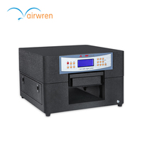 AR LED Mini6 Personalized Digital Photo Album Printing Machine Flatbed Mini Uv Printer China