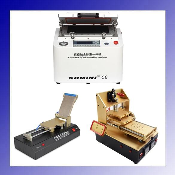 все цены на NEW ARRIVAL OCA Laminating Machine 12inch + Vacuum OCA Laminating Machine + Vacuum LCD Screen Lminator онлайн