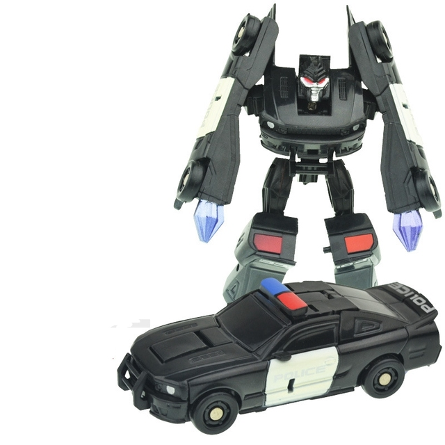 Transformation Robot Cars Action Figure 7 styles