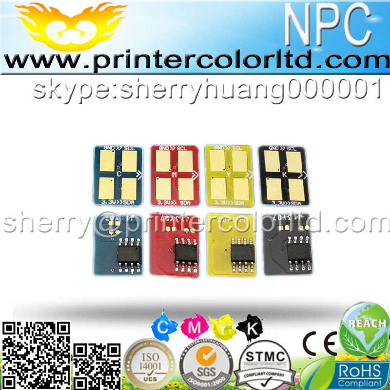 цены  toner smart chip for Fuji Xerox Phaser 6110 6110MFP 106R01271 106R01272 106R01273 106R01274 106R1271 106R1272 106R1273 106R1274