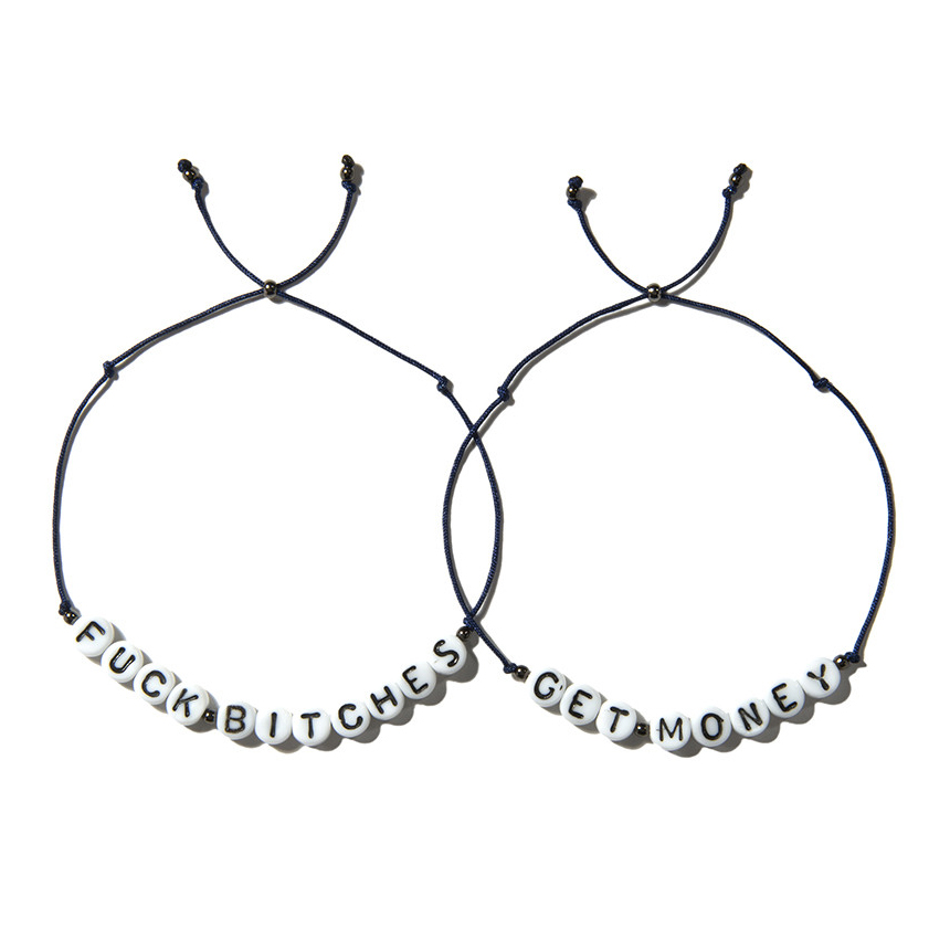 Fashion Charms Bracelets Design Lots Friendship Cords