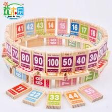 100 Blok Mainan Hadiah