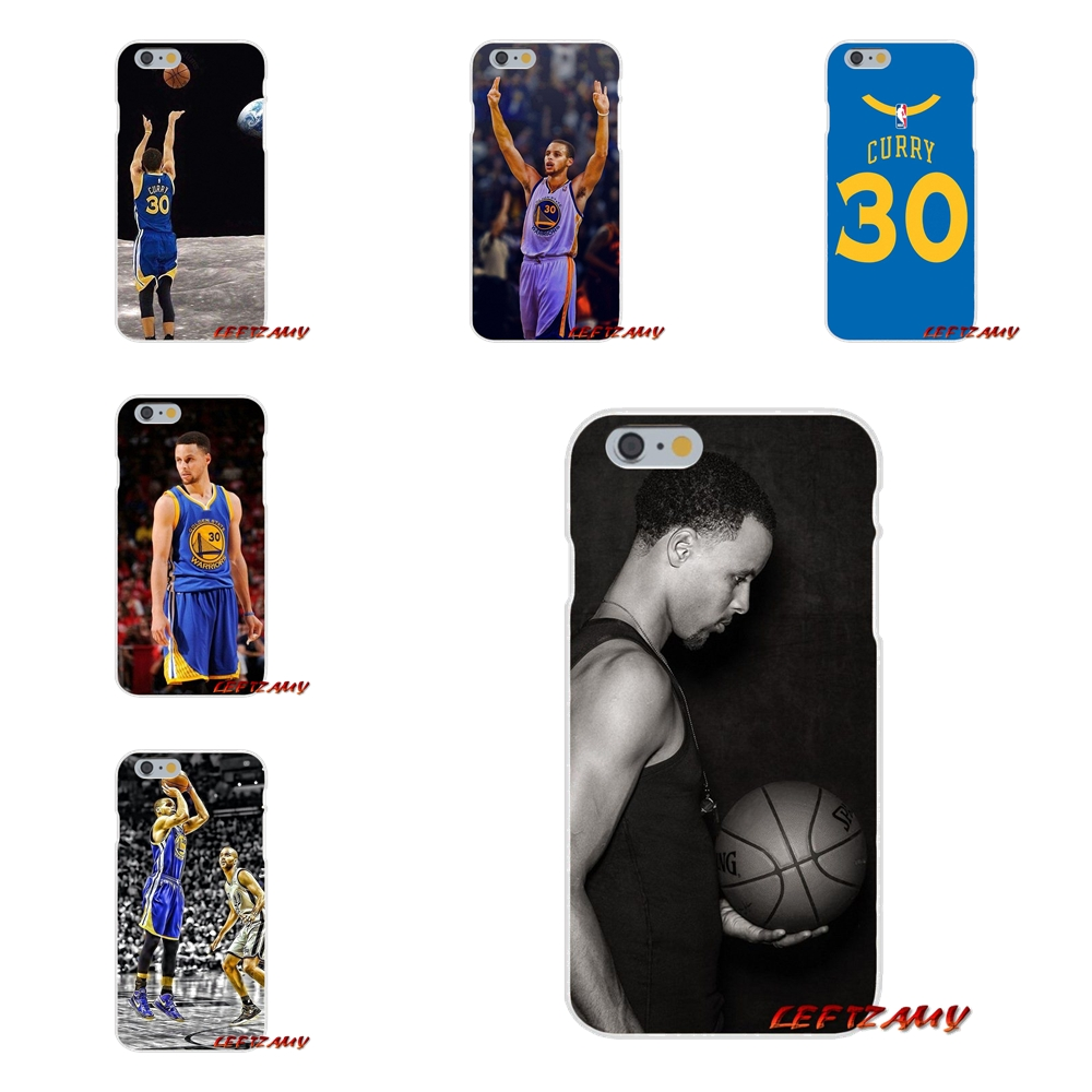 Basketball MVP Stephen Curry 30 Crazy For Samsung Galaxy A3 A5 A7 J1 J2 J3 J5 J7 2015 2016 2017 Accessories Phone Shell Covers
