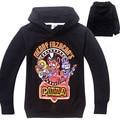 2016 new minecraft hoodie fashion kid boy girl wool spring winter autumn  Creeper   Coat Children Sweatshirts thick hoodies