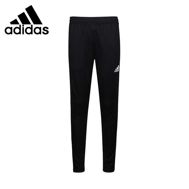 23c24c92 Оригинальный Новое поступление Adidas TIRO17 TRG PNT Для мужчин брюки  Спортивная