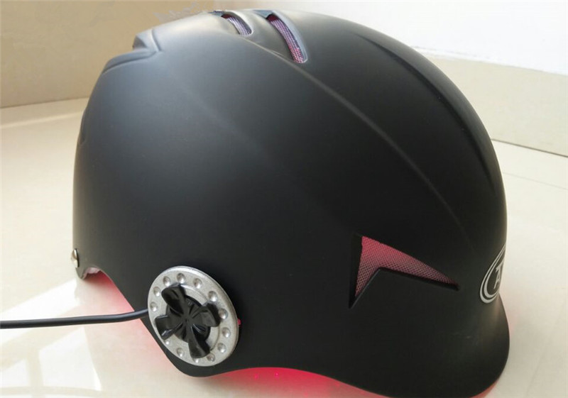 Laser Helmet Dealer wanted home use hair loss solution system laser helmet 68 diode laser cap Hair Fast regrowth