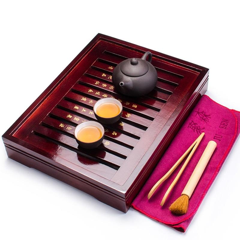 Chinese Gong Fu Tea Set 3