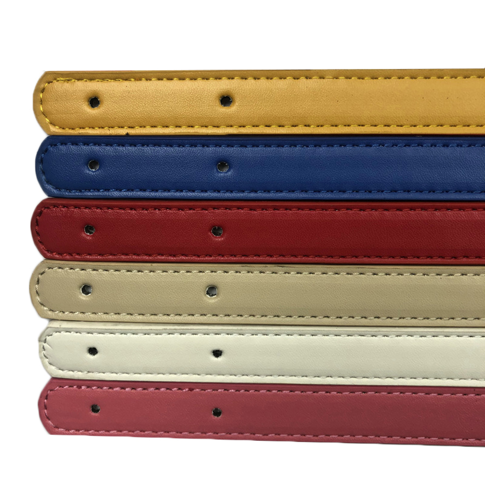 2 Pcs Handbag Strap Women Bag Belt Detachable Bag Handle Lady Shoulder Bag Strap DIY Replacement Straps Accessories For Bags