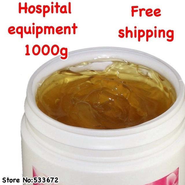 Gel Anti inflamatorio el poro contracción limpieza profunda 1000 ml equipos hospitalarios salón de belleza