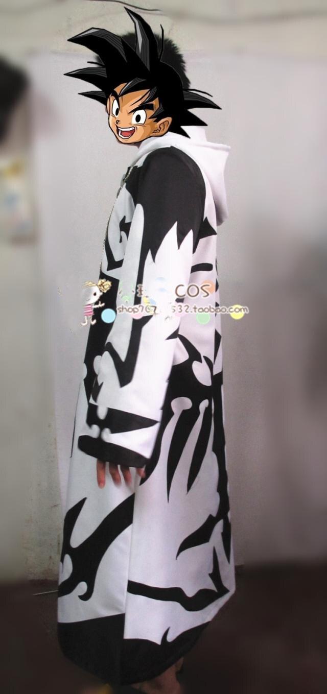 High Quality Custom Made Xemnas Cosplay Costume from Kingdom Hearts ...