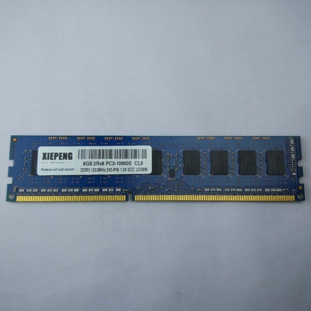 New HP ProLiant DL120 G7 Kit 4 x 4GB ML110 G7 Memory 16GB