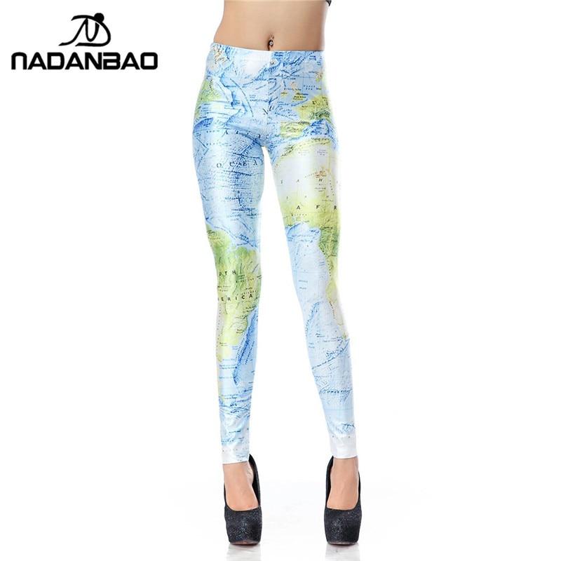 Printed Legging Pants