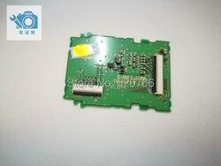 new FZ1000 LCD PCB ForPanasoni FZ1000 Screen drive board Digital Camera Repair Part