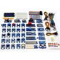 Adeept Novo 42 Módulos De Sensor Sensor de Final de Processamento de Starter Kit para Arduino UNO R3 Frete Grátis Livro diykit kit Elétrico