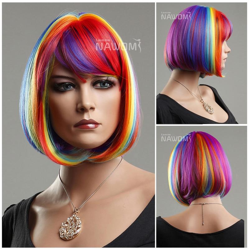 2015 Nueva Moda Vendedores Calientes Del Color Del Arco Iris