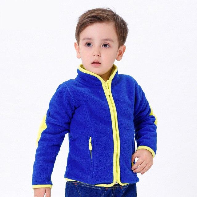 New 2016 autumn winter cute baby boys girls brand hoodies sweatshirts school boys girls polar fleece hoodies high quality