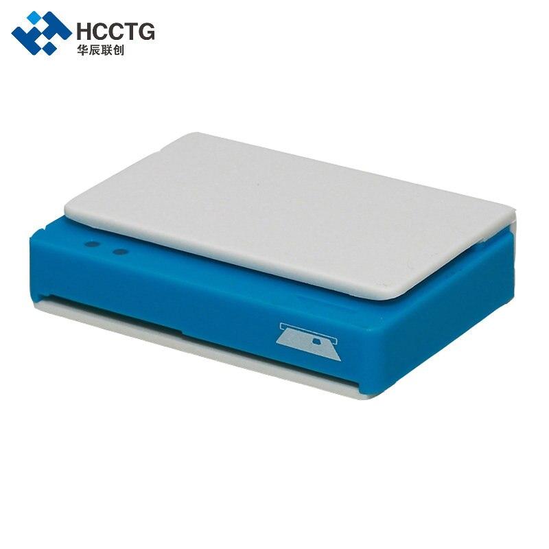 Lecteur de carte Mobile magnétique EMV Bluetooth NFC IC MPR110 - 2